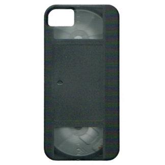 VHS video tape iPhone SE/5/5s Case