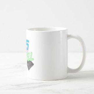 VHSnCHill Coffee Mug