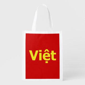 Việt Grocery Bag