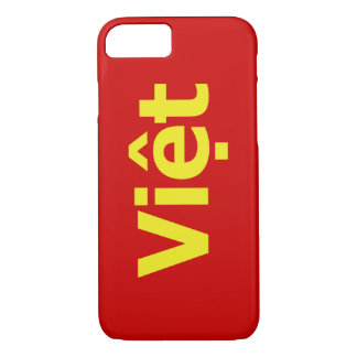 Việt iPhone 8/7 Case
