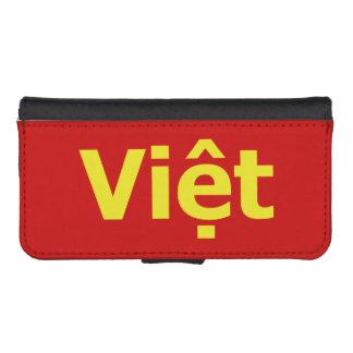 Việt iPhone SE/5/5s Wallet