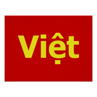 Việt Poster