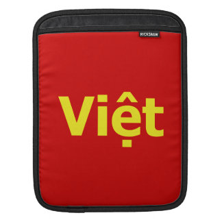 Việt Sleeve For iPads