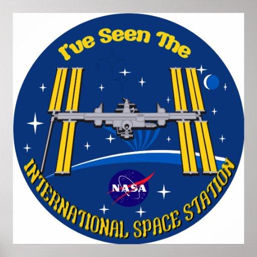 ¡Vi el ISS!! Impresiones