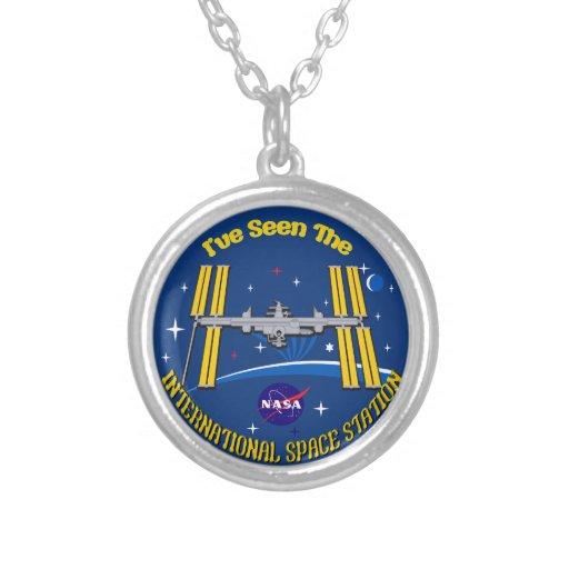 ¡Vi el ISS!! Joyerias Personalizadas