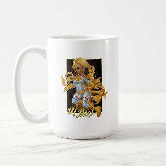 VI Girl Mug