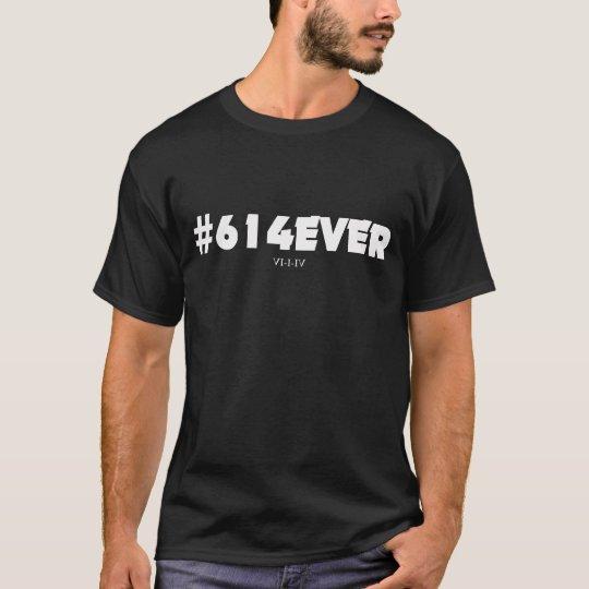 VI-I-IV - camiseta de #614ever
