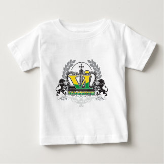 VI Massive Classic Colors Baby T-Shirt