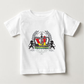 VI Massive 'Ras' Colors Baby T-Shirt