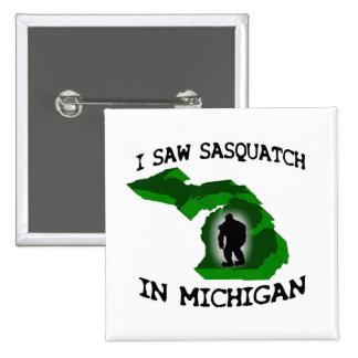 Vi Sasquatch en Michigan Pins