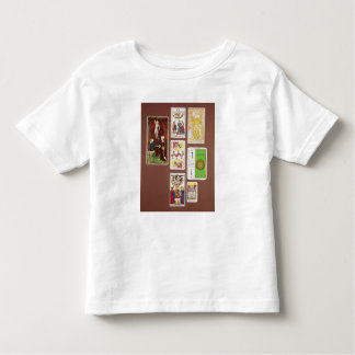 VI The Lovers Toddler T-shirt