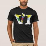VI (Virgin Islands) T-Shirt