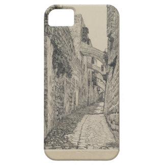 Via Dolorosa by James Tissot iPhone SE/5/5s Case