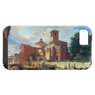 Via Fatabene Fratelli, Milan, 1830 iPhone 5 Cases