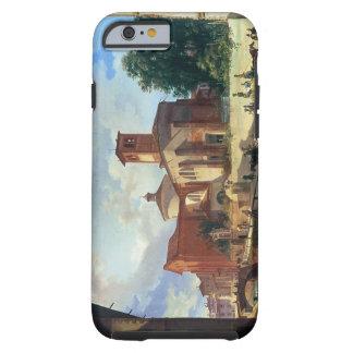 Via Fatabene Fratelli, Milan, 1830 Tough iPhone 6 Case