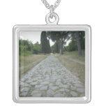 Vía la manera de Appia Appian, camino romano Grimpola Personalizada