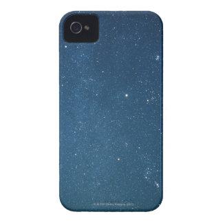 Vía láctea 4 carcasa para iPhone 4 de Case-Mate