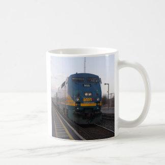 Via Rail Coffee Mugs