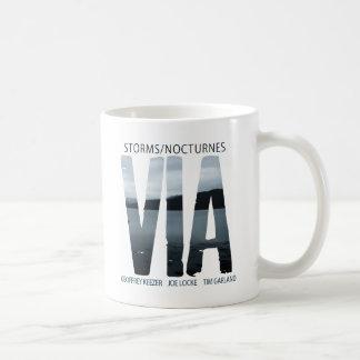 VIA Storms/Nocturnes mug