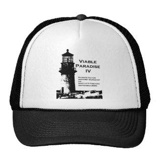 Viable Paradise IV (2000) Trucker Hat