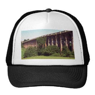 Viaducto en Sussex Reino Unido Gorras