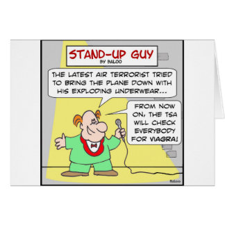 viagra terrorism air travel underwear explosive card