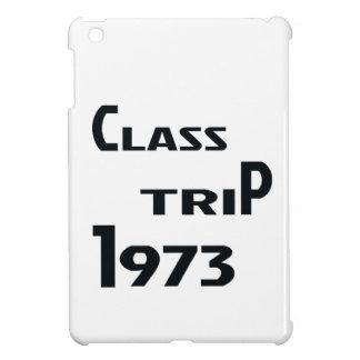 Viaje 1973 de la clase