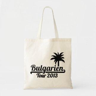 Viaje 2013 de Bulgarien Bolsa