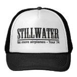 Viaje 74 de Stillwater Gorra