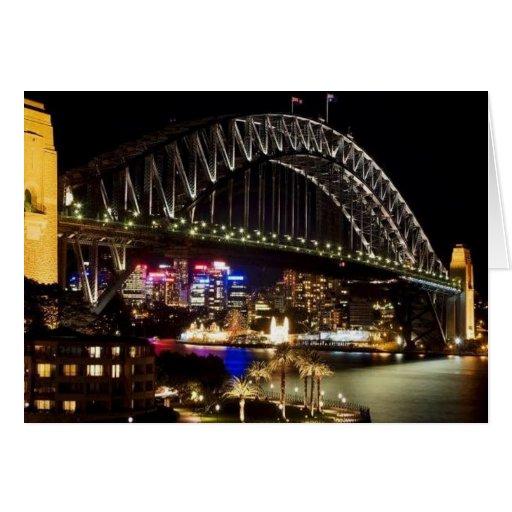 Viaje a Australia Felicitaciones