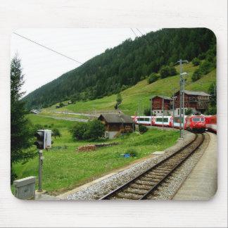 Viaje a Oberwald Alfombrilla De Ratones