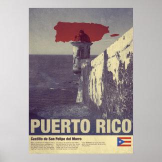 Viaje a Puerto Rico: EL Morro Impresiones