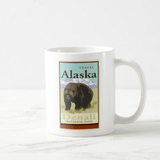 Viaje Alaska Taza Clásica
