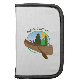 Viaje anual de la canoa organizadores