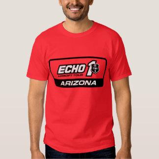 Viaje Arizona de Echo1USA Echo1 Airsoft Polera