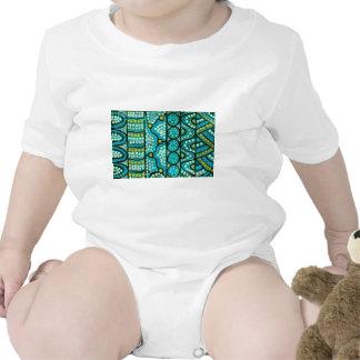 Viaje coralino traje de bebé