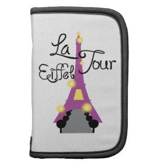 Viaje de Eiffel del La Planificadores