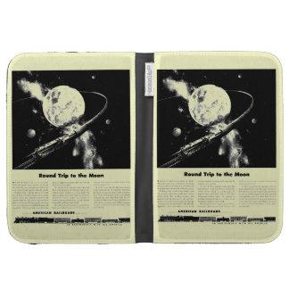 Viaje de ida y vuelta a la luna