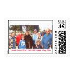 Viaje de la familia a seis banderas el 23 de octub