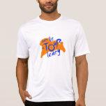 Viaje de Leary 2011 Camisetas