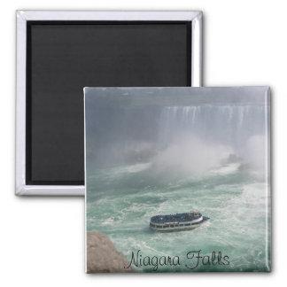 Viaje de Niagara Falls Imanes
