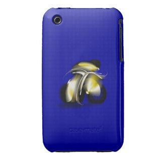 viaje del le iPhone 3 protectores