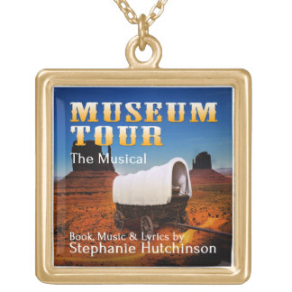 VIAJE DEL MUSEO: El collar musical