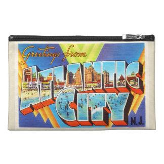 Viaje del vintage de Atlantic City 2 New Jersey NJ