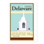Viaje Delaware Postales