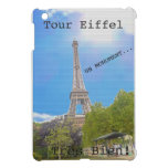 Viaje Eiffel del La