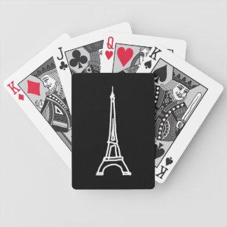 viaje Eiffel del la Barajas