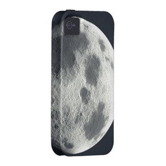 Viaje en las profundidades del espacio exterior: iPhone 4 funda