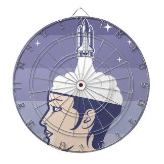 Viaje espacial del cerebro