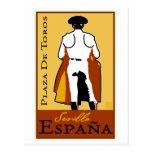 Viaje España Tarjetas Postales